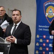 Zadar jedini u Hrvatskoj kupio aparat za koji ne pašu testovi na korona virus