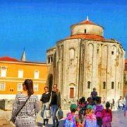 DOBRI LJUDI Zadar i okolica pružili utočište za 386 osoba stradalih u potresu