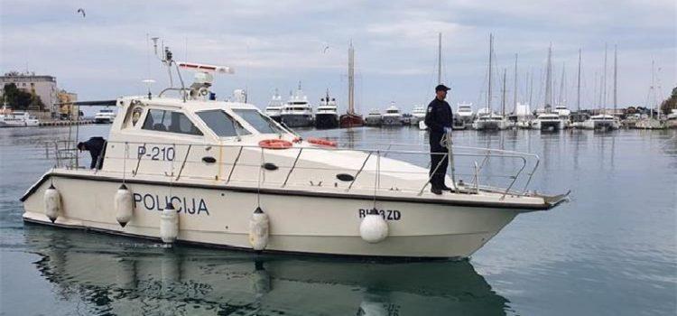 BIBINJE Velika potraga za 27-godišnjim mladićem koji je nestao na moru