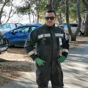 Stožer grada Zadra: Građani se šetaju i voze biciklima, ali ponašaju se odgovorno!