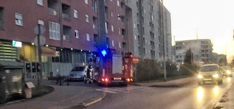 Vatrogasci intervenirali zbog ključa; Stanar nije mogao ući u stan