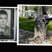 UOČI OBLJETNICE SMRTI Policajci odali počast pokojnom Franku Lisici