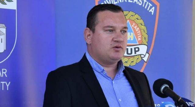 Vicković traži maske na otvorenom i zabranu prodaje alkohola od 20 do 6 sati