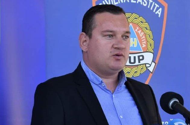 Vicković: Situacija s koronom u Zadarskoj županiji nije dobra, ne poštuju se mjere
