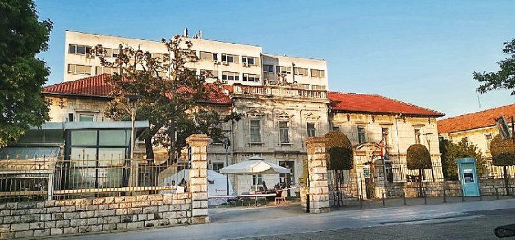 I dalje nema novooboljelih od korona virusa na području Zadarske županije