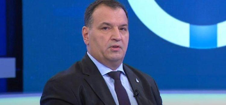 Ministar Beroš cijepit će večeras u Zadru navijače KK Zadar