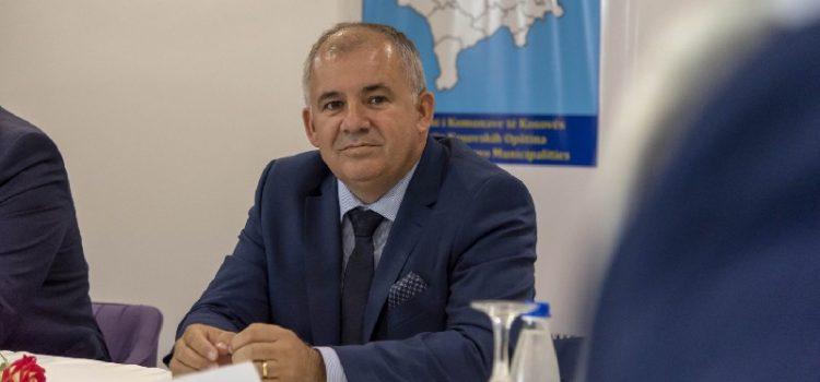 Baričević: Stvaramo uvjete za kvalitetan život na području Općine Jasenice