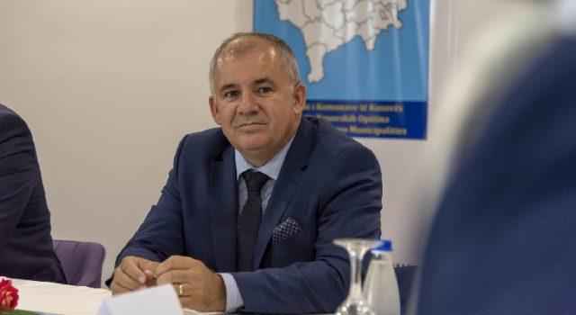 Sin saborskog zastupnika Baričevića donirao Vatrogasnoj zajednici 60.000 kn