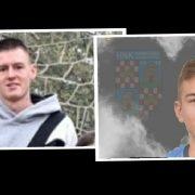 TURANJ ZAVIJEN U CRNO Stradali mladi sportaši – Kadija (19) i Brkljačić (16)