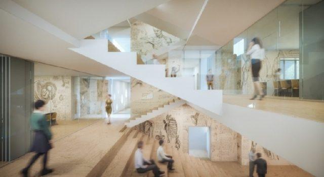 Medicinskoj školi iz Zadra 30 milijuna kuna iz EU fondova za novu zgradu
