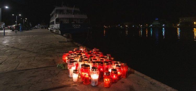 TUŽNA VIJEST Preminuo i treći mladić (17) stradao u prometnoj nesreći u Zadru