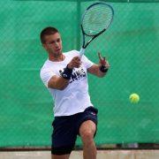Borna Ćorić: Višnjik ima vrhunski teniski kompleks