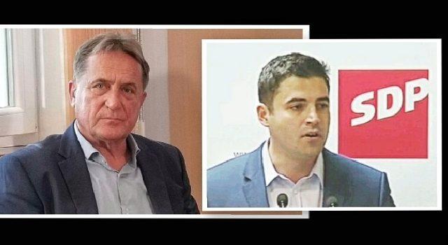 Kalmeta: Neutemeljenim kritikama Stožera Bernardić je dao sebi autogol