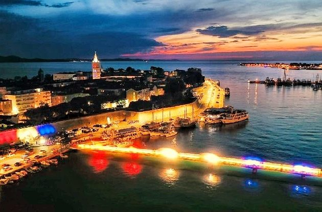 Zadar, Lošinj i Rovinj uvršteni u 50 najboljih svjetskih destinacija