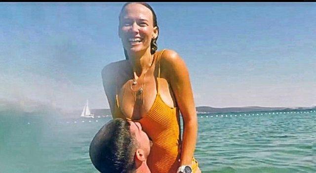 Svjetski model Nevena Djumović snimila promotivni video za svoj Pašman