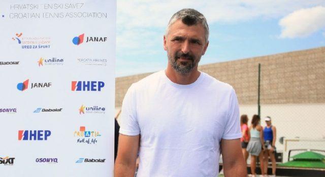 Goran Ivanišević napravio treći test; Pozitivan je na Covid-19