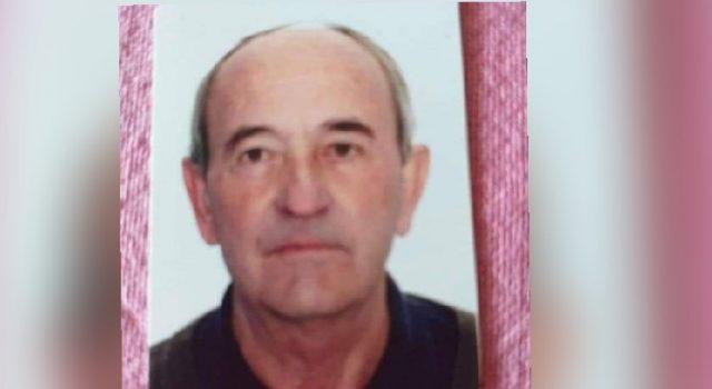 LOŠA VIJEST Nakon dvodnevne potrage Joso Rogić pronađen mrtav
