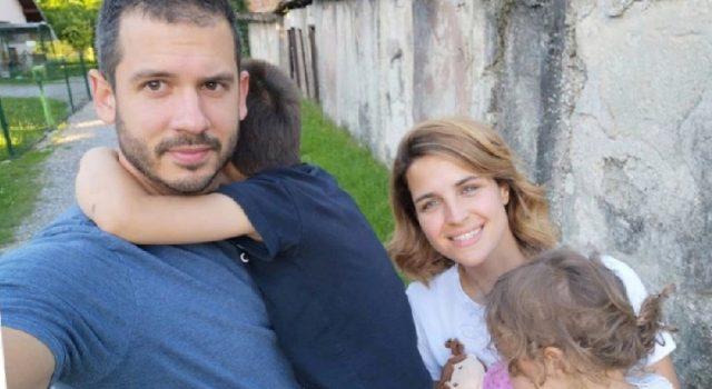 Doris Pinčić Rogoznica potvrdila razvod: I dalje smo dobri prijatelji