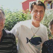 Najteži dani u životu Tomislava Bralića; Preminuo mu otac Roko