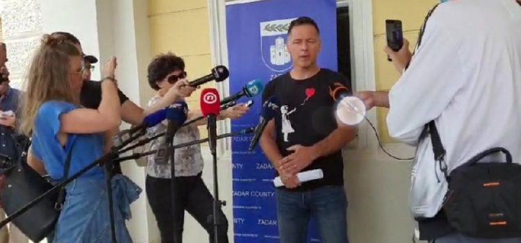 Dr. Medić: Oko 50 osoba je u samoizolaciji zbog kontakta sa zaraženim tenisačima