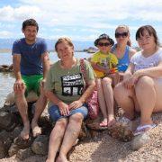 VIR Besplatno ljetovanje siromašnoj obitelji s djetetom s Down sindromom