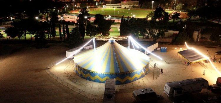 Predstave Bečkog cirkusa na Višnjiku održavat će se uz epidemiološke mjere