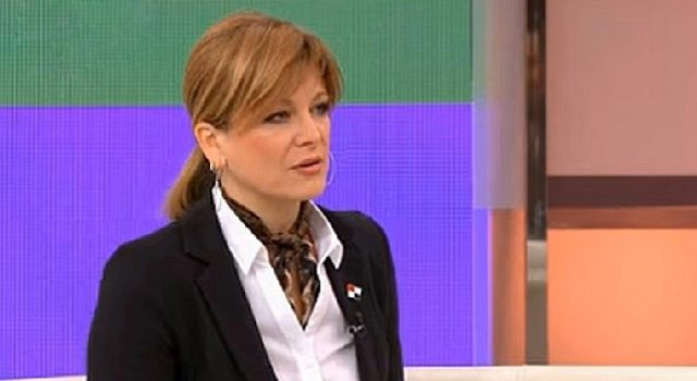 Vidović Krišto: RH daje 37 puta više novca srpskoj zajednici nego Srbija za Hrvate