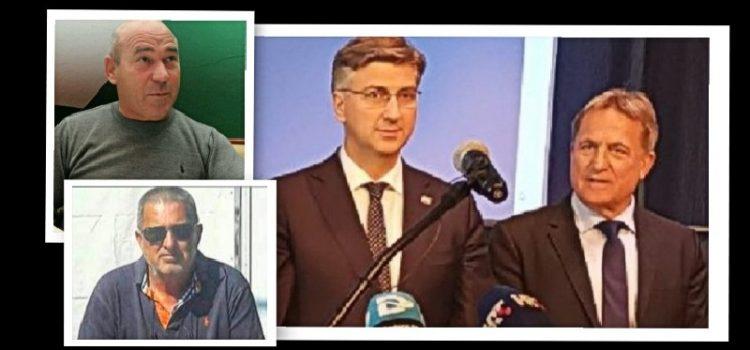 HSP dr. Ante Starčević podržao HDZ; Preferencijalni glas dat će Kalmeti