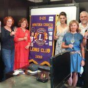 Lions klub Zadar donirao Sigurnu kuću za zlostavljane žene i djecu