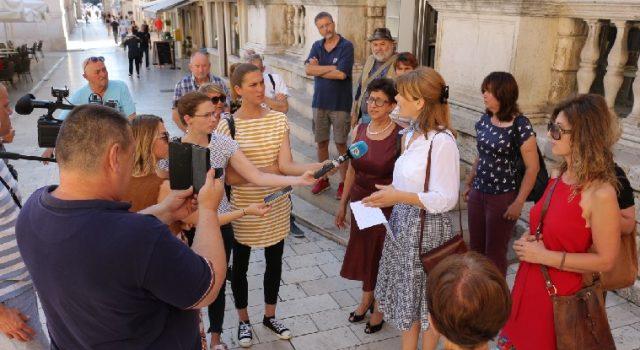 Karolina Vidović Krišto prijavila prijetnje upućene njoj i njenoj obitelji