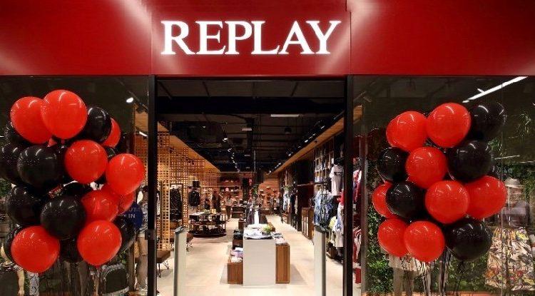 Otvoren je novi Replay store u Zadru! Shopping rulet, popusti do 50 posto…