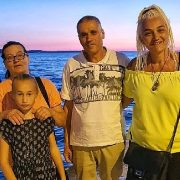LIJEPA GESTA Ingrid Tikulin godinama ugošćuje obitelji s posebnim potrebama