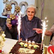 LIJEPA VIJEST Dragica Kero iz Bibinja proslavila 100. rođendan!