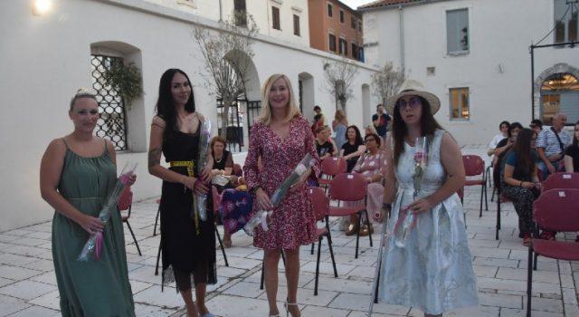 U Zadru održan festival kršćanske glazbe 'Stihovima i notama slavimo Boga'