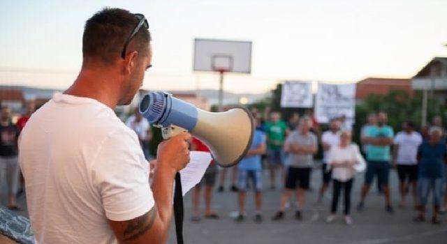 Stanovnici Sinjoretova najavili prosvjed: 'Ne želimo da nas truju azbestom!'