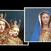 UŽAS Vandali skinuli i ukrali krunu Gospi i malom Isusu u crkvi u Arbanasima