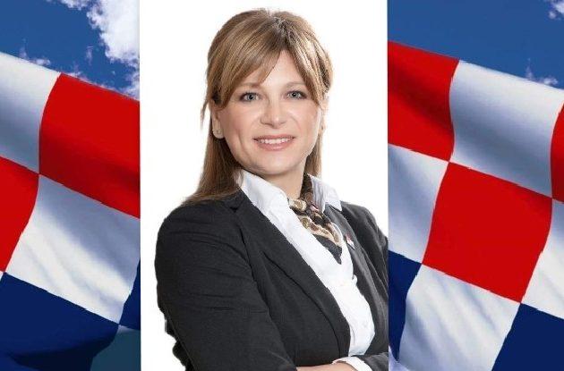 Karolina Vidović Krišto: Cilj mi je borba protiv nepravde koju trpe naši građani