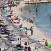 U rujnu na području Zadarske županije ostvareno 85 posto noćenja u odnosu na 2019. godinu