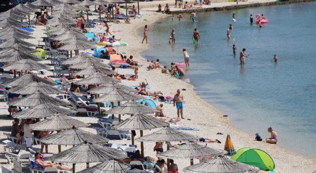 UNATOČ KORONI Vir je prepun gostiju; Ima najbolje turističke brojke u Hrvatskoj!