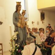 GALERIJA Vjernici u župi na Stanovima svečano proslavili blagdan Kraljice mira