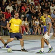 FOTOGALERIJA Malonogometni turnir u Raštanima