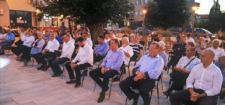 Povodom Dana općine Zemunik održana svečana sjednica