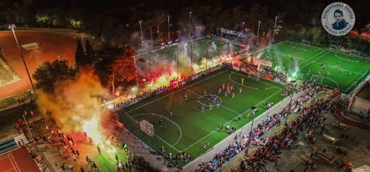 Ekipa MNK Varoš pobjednik Memorijalnog turnira Antonio Jurjević