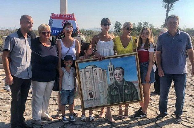 Obilježena 29. obljetnica smrti heroja i domoljuba Mira Barešića