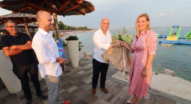 Ministrica turizma na Viru: Prepoznat je kao sigurna i poželjna destinacija!
