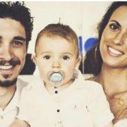 Šime Vrsaljko pobijedio korona virus; Dolazi u Zadar biti sa suprugom i sinom