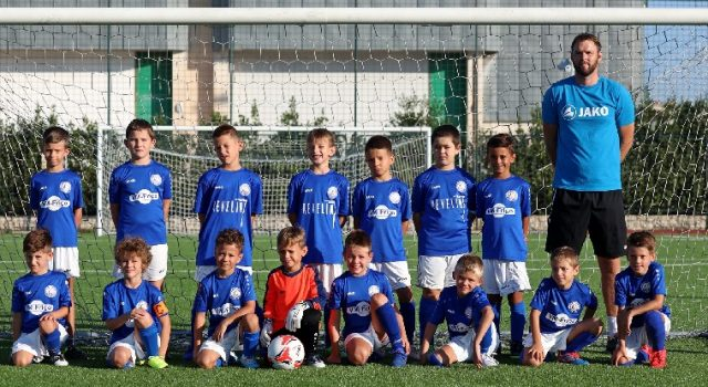 Škole nogometa Arbanasi i HNK Zadar dogovorile suradnju