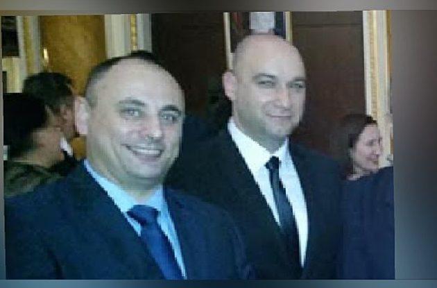 VIRANI PONOSNI Novi državni tajnik, ugledni liječnik dr. Silvio Bašić, je Viranin