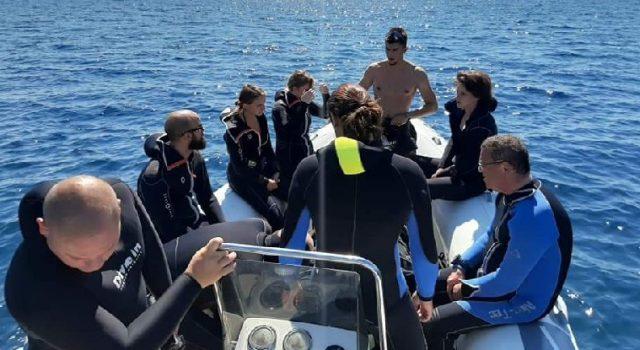 Donatorskim ronjenjem prikupljena sredstva za nastavak istraživanja podvodnog nalazišta amfora na Pagu