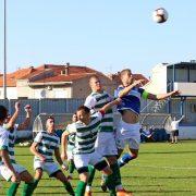 GALERIJA Na Stanovima odigrana utakmica HNK Zadar i NK Bibinje